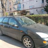 Ford focus, An Fabricatie: 2001, Benzina, 219000 km, 1800 cmc
