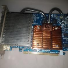 PLACA VIDEO GIGABYTE GV-RX16P256DE-RH 256 mb, 128 bit - poze reale - Placa video PC Gigabyte, PCI Express, Ati