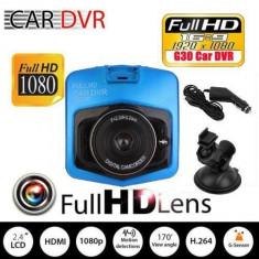 Camera Video Auto Full HD Martor masina
