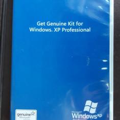 GET GENUINE KIT FOR WINDOWS XP PROFESIONAL PACK 2 VERSIUNEA 2002