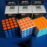Cub Rubik 4x4x4 QiYi-Mfg QiYuan 62mm Profesional