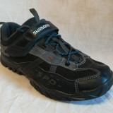 Pantofi ciclism MTB Shimano MT 42, marime 41 EU