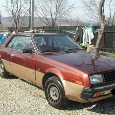 Mitsubishi Sapporo, An Fabricatie: 1980, Benzina, 180000 km, 2000 cmc
