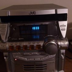 Combina JVC MX-KB4 (100W/8ohm) - Combina audio