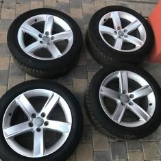 Jante aliaj Audi A5 - Janta aliaj Audi, Diametru: 17, Numar prezoane: 5