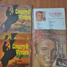 Disc Vinil Muzica Country & Rock'n & Roll