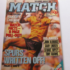 Revista fotbal-