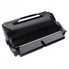 Cartus toner (REC) Lexmark 12A8425 / 12A8325 / T430 / T430d / T430dn - 12K, Negru, Compatibil