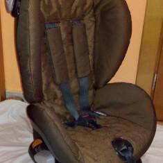 Scaun auto copii BeSafe IZI COMFORT, 1 (9-18 kg), In sensul directiei de mers, Nu