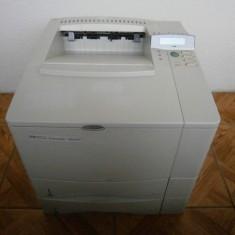 Imprimanta laser OKI B4350 - 199 lei - Imprimanta laser alb negru Oki, DPI: 300, A4, 25-29 ppm