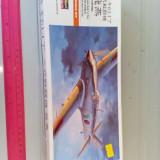 bnk jc Macheta Hasegawa - Kawasaki Ki61-l tei HIEN ( Tony)