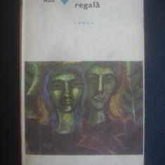 THOMAS MANN - ALTETA REGALA