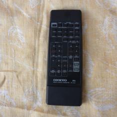 Telecomanda Onkyo RC-209S amplificator - Telecomanda aparatura audio