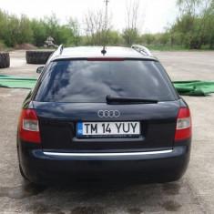 Audi A4 S-line, An Fabricatie: 2004, Motorina/Diesel, 270000 km, 2500 cmc