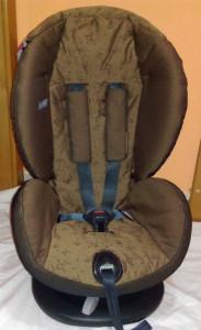 Scaun auto copii BeSafe IZI COMFORT