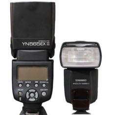 Blitz Flashi Yongnuo YN565EX II TTL pentru Canon - Blitz dedicat Yongnuo, Aparat foto digital