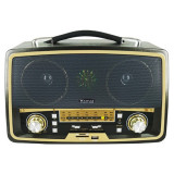 MP3 PLAYER RETRO CU FUNCTII ACTUALE,MP3 PLAYER STICK USB,CARD,RADIO,ACUMULATOR., Peste 32 GB, Negru, FM radio
