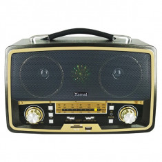 MP3 PLAYER RETRO CU FUNCTII ACTUALE,MP3 PLAYER STICK USB,CARD,RADIO,ACUMULATOR., Peste 32 GB, Negru, FM radio