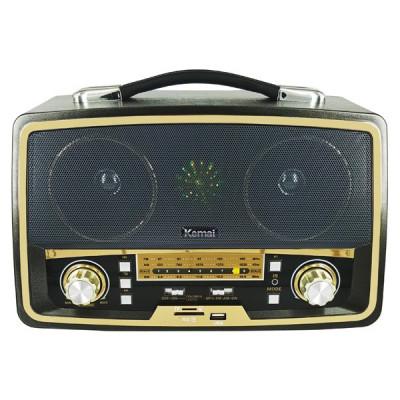 MP3 PLAYER RETRO CU FUNCTII ACTUALE,MP3 PLAYER STICK USB,CARD,RADIO,ACUMULATOR. foto