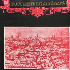 BUCURESTII DE ALTADATA - Constantin Bacalbasa (1878 - 1884)