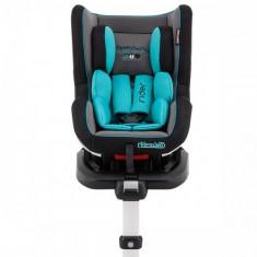 Scaun Auto Rider cu Isofix Mint - Scaun auto copii Chipolino, 0+ (0-13 kg)