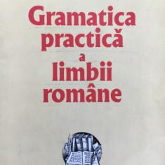 GRAMATICA PRACTICA A LIMBII ROMANE - Stefania Popescu - Culegere Romana