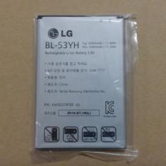 Acumulator LG G3 D830 COD BL-53YH original second hand, Li-ion