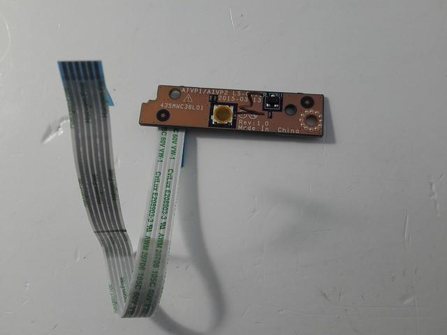 Buton Pornire Lenovo 100 - 15IBY 435MWC38L01