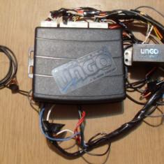Alarma UNGO MS-7000 din dezmembrare - Alarma auto