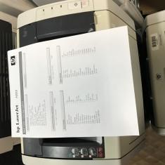 Imprimante laser HP 1022 cu cartus 12A fara cip plin 2000 pagini, usb - Imprimanta laser alb negru HP, DPI: 1200, A4, 15-19 ppm