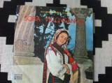 Sofia vicoveanca bucovina mandra floare disc vinyl lp muzica populara folclor, VINIL, electrecord