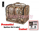 Geanta Produse Cosmetice Fraulein38, Jungle Spirit