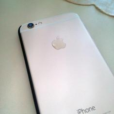 iPhone 6 Apple 64GB, Auriu, Neblocat