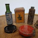 Obiecte interbelice de uz casnic (anii '30)