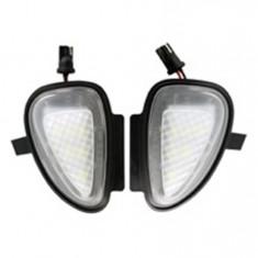 Lampa LED oglinda lumina exterioara 7412 compatibil VW golf 6 / eos/ touran