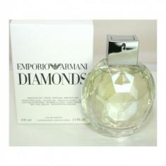 Parfum Tester - Armani Diamonds 100 ml - dama - Parfum femeie, Apa de parfum