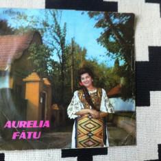 Aurelia fatu disc vinyl 10