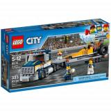 Transportor de dragster 60151 Lego City