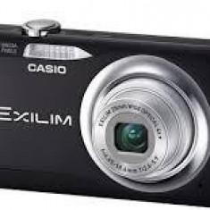 Casio Exilim Z550 - Aparate foto compacte