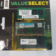 Memorie RAM 1GB DDR2, 667 mhz