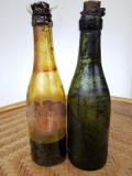 Sticle alcool anii '30 - Monpolul Alcoolului (interbelic)