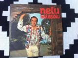 NELU BALASOIU DE LA JII PAN LA GILORT ALBUM DISC VINYL LP MUZICA POPULARA FOLCOR, VINIL, electrecord