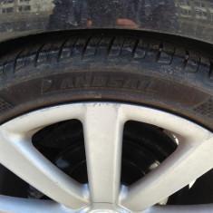 Jante aliaj 18 + anvelope - Janta aliaj Volkswagen, 7, 5, Numar prezoane: 5, PCD: 112