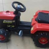 Tractor cu pedale 2-5 ani