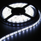 Banda LED pentru interior, IP20, lumina alba, consum 4, 8 W/m, lungime 1 m