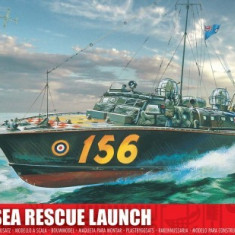 Airfix Air Sea Rescue Launch 1:72 - Set de constructie