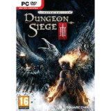 Dungeon Siege 3 Limited Edition - Jocuri PC, Role playing, 16+