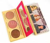 Trusa Blush & Bronzer 3 culori - The Manizer Sisters