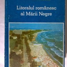 G. Andronic, s.a. - Litoralul romanesc al Marii Negre