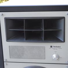 Boxe Technics SB-440, Boxe podea, 81-120W